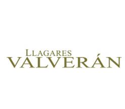 Llagares Valverán