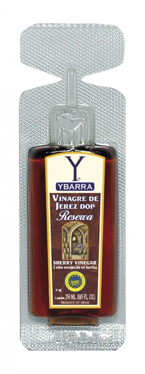 Monodosis Vinagre de Jerez
