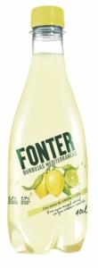 Fonter lima-limón 40cl.