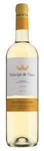 Príncipe de Viana Chardonnay Blanco