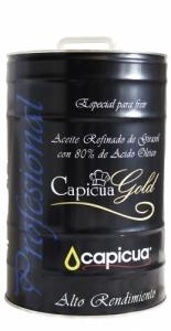 Capicua Gold 25l