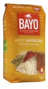 Arroz Bayo VAPORIZADO