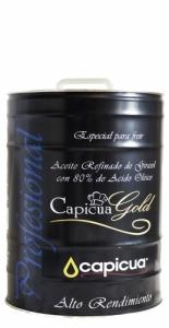 Capicua Gold 10l