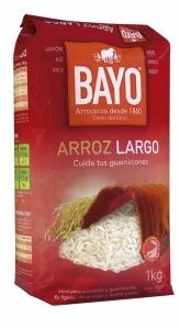 Arroz Bayo LARGO