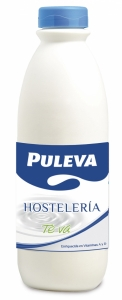 PULEVA HOSTELERÍA Leche semidesnatada 1.5l