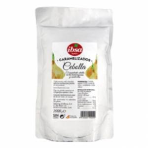 Cebolla caramelizada IBSA 8+1
