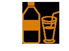 Gaseosas y refrescos
